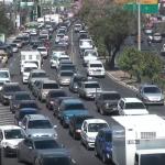 950 mil vehículos circulando esta semana por pago del bono 14