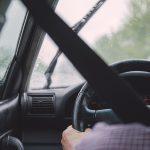 Precauciones al conducir con lluvia