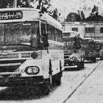 Reglamento de tránsito de 1909