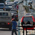 Teleférico reducirá a 17 minutos los viajes de los hondureños