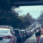 El aire de la Ciudad de Guatemala es calificado como muy malo para la salud